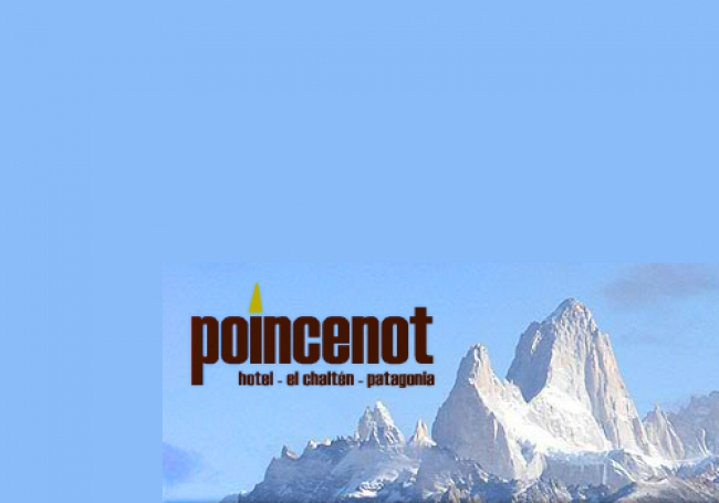HOTEL POINCENOT - Paralelo 54