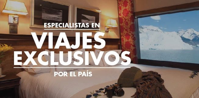 Institucional -Viajes Exclusivos-